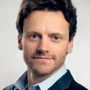 Olivier Louche, cofondateur et coach d'entreprise